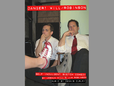 Danger! Will/Robinson