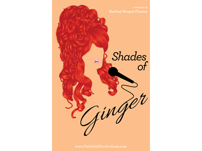Shades of Ginger