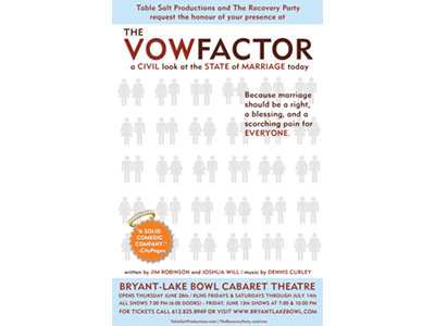 The VOW Factor
